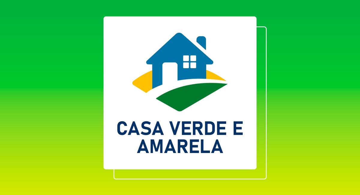 Prefeitura abre inscrições e atualização no Cadastro Habitacional Programa Casa Verde Amarela