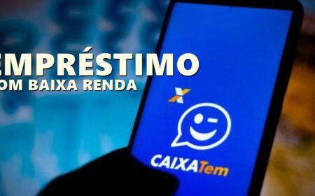 Previsão de Empréstimo Caixa Tem para Público Baixa Renda: Crédito de até R$ 3.000.00