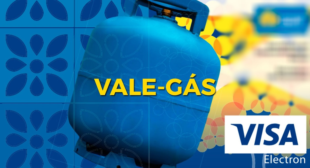 Programa Vale Gás é aprovado e cadastro será liberado em outubro Quem pode participar e receber três recargas de R$ 110
