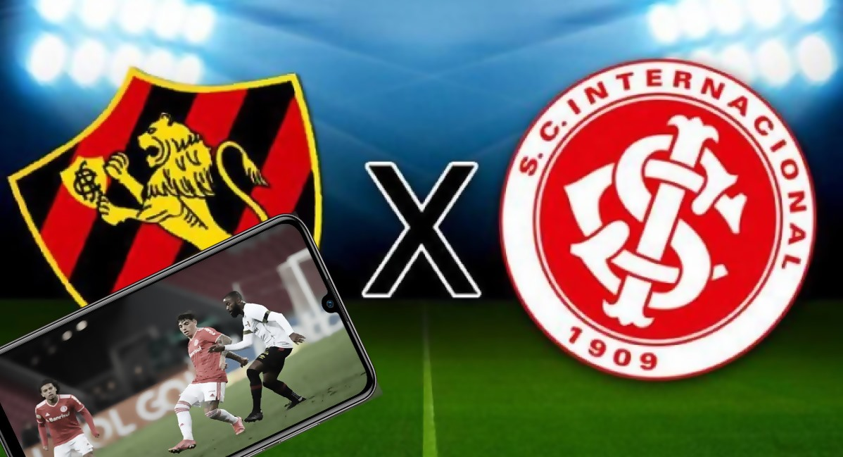 Sport x Inter ao Vivo Online Veja onde assistir o jogo pelo Brasileirão Escalações, horário e arbitragem