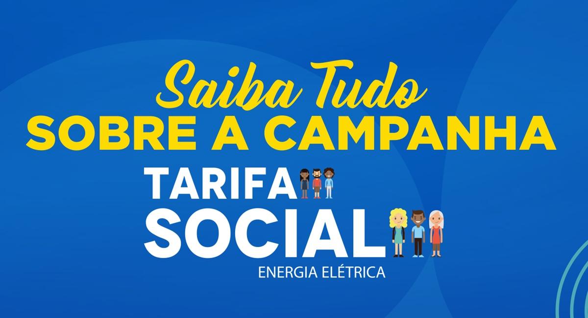 Tarifa Social e outros Benefícios são liberados em Setembro Famílias já podem solicitar os recursos através de Cadastro