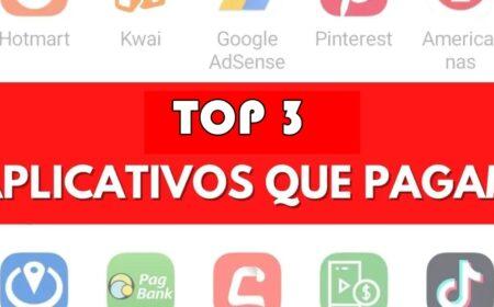 Top 3 Apps que realmente pagam pelo Pix: Aplicativos de Pesquisas e Jogos