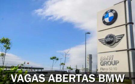 Trabalhe Conosco BMW 2021: Passo a passo para se cadastrar na nova plataforma de vagas