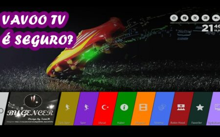 VAVOO TV App é confiável? Aplicativo para assistir TV, Filmes e Séries sem travar é seguro?