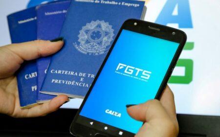 Veja como solicitar: Trabalhador pode sacar de R$ 14 mil a R$ 66 mil com revisão do FGTS