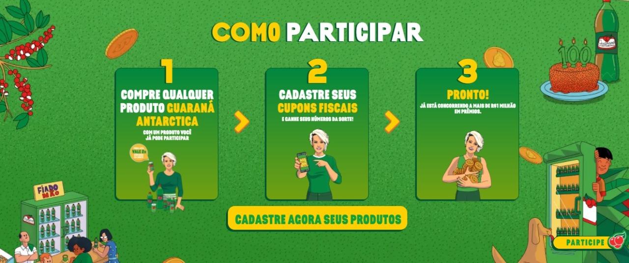 promoção guarana