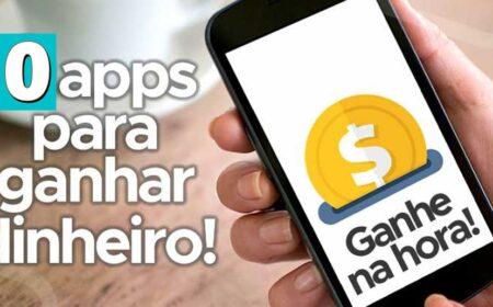 20 Apps para ganhar dinheiro via Pix e PayPal: Aplicativos testados e com prova de pagamento