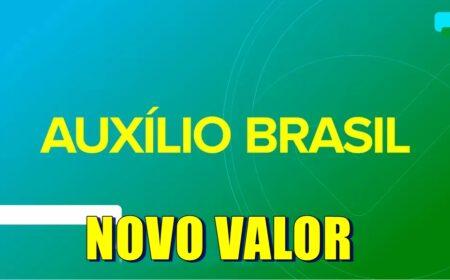 Auxílio Brasil novo valor de R$300: Quem tem direito e como garantir uma vaga