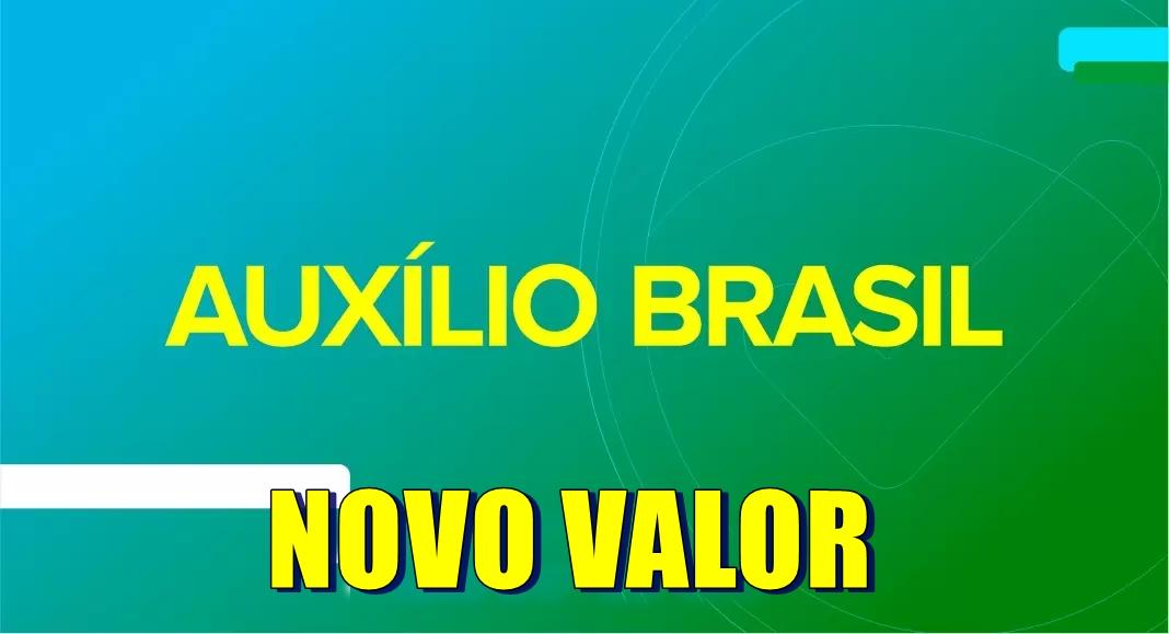 Auxílio Brasil novo valor de R$300 Quem tem direito e como garantir uma vaga