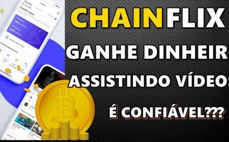 Chainflix é confiável? Plataforma promete pagamentos para assistir vídeos – Análise