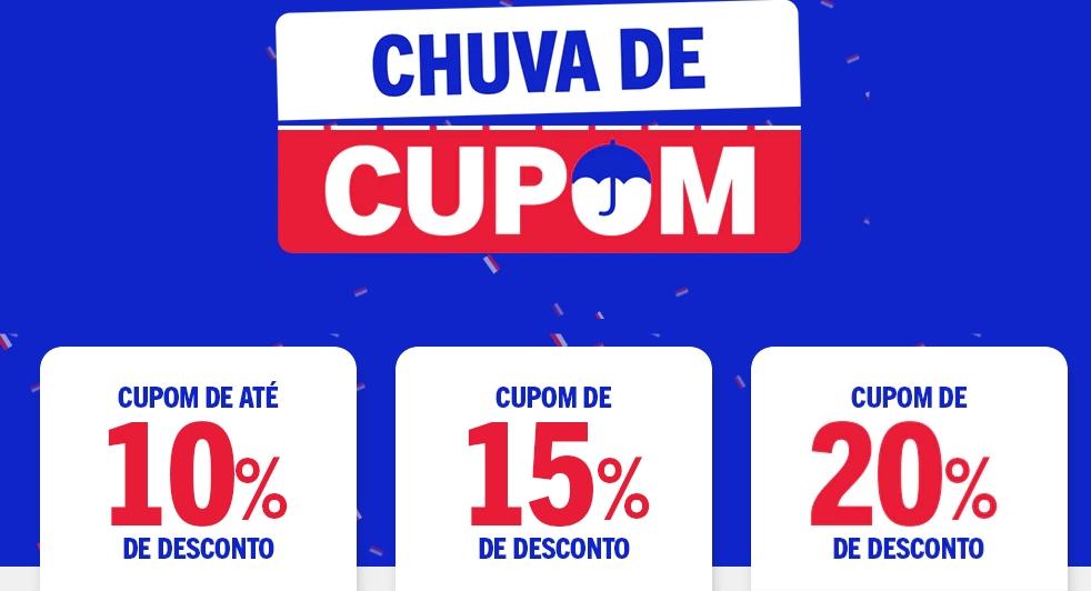Cupom Magazine Luiza App Descontos de até 70% OFF em Outubro 2021