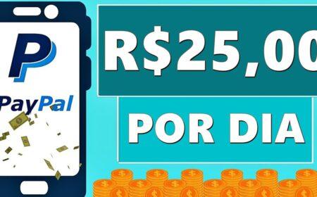 Earn Real Cash App 2021: Aplicativo paga até R$25 por dia via Pix para realizar tarefas – Análise