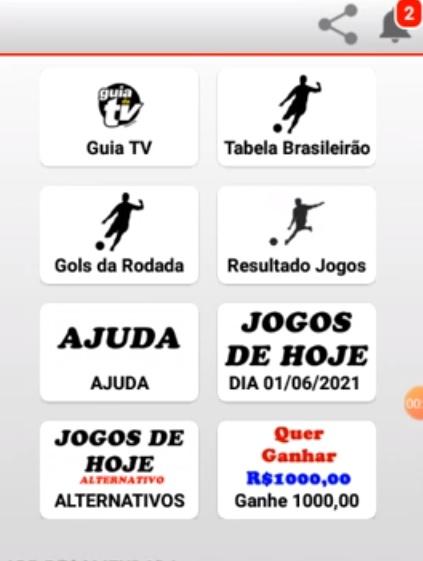 Futebol Da Hora App