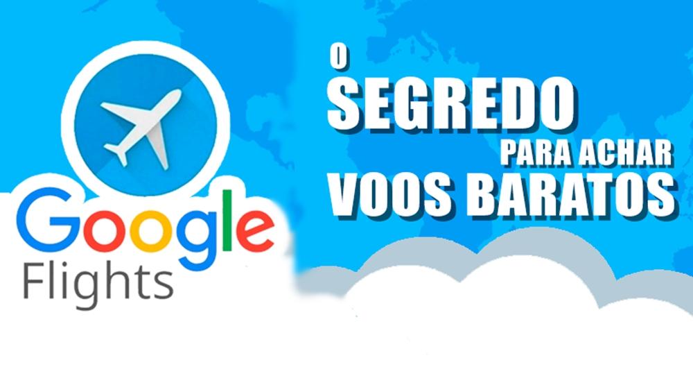 Google Voos Flights Como pesquisar e comprar passagens aéreas através do Google