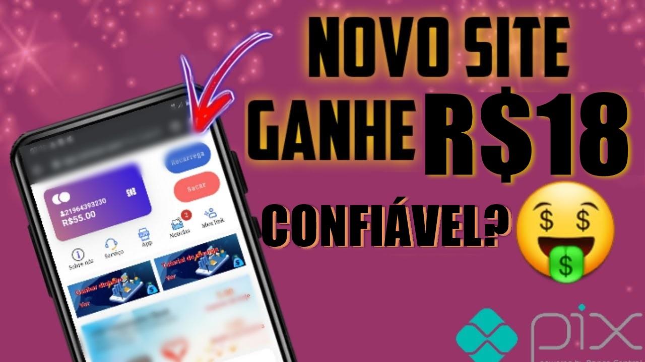 HSAVIP Plataforma é confiável Ganhos via Pix de R$18 por cadastro + R$2 por tarefa é real