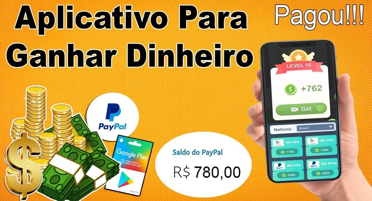 Jogo para ganhar dinheiro com celular em 2021 funciona App MIMO promete pagamentos via PayPal