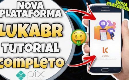 Luka BR App é confiável? Pagamento de R$300 via Pix sem precisar investir é real?