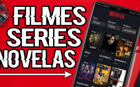 MegaFlix App é seguro? Aplicativo para assistir Filmes, Séries e Animes