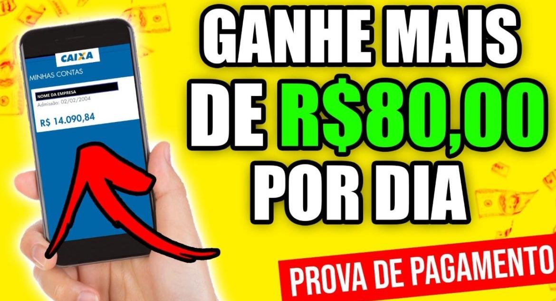 Novo App com pagamento real no Pix de até R$500 Aplicativo paga de verdade para jogar sem precisar investir Análise
