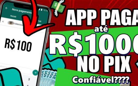PixTree App: Receba até R$1.000 no Pix para jogar através desse aplicativo