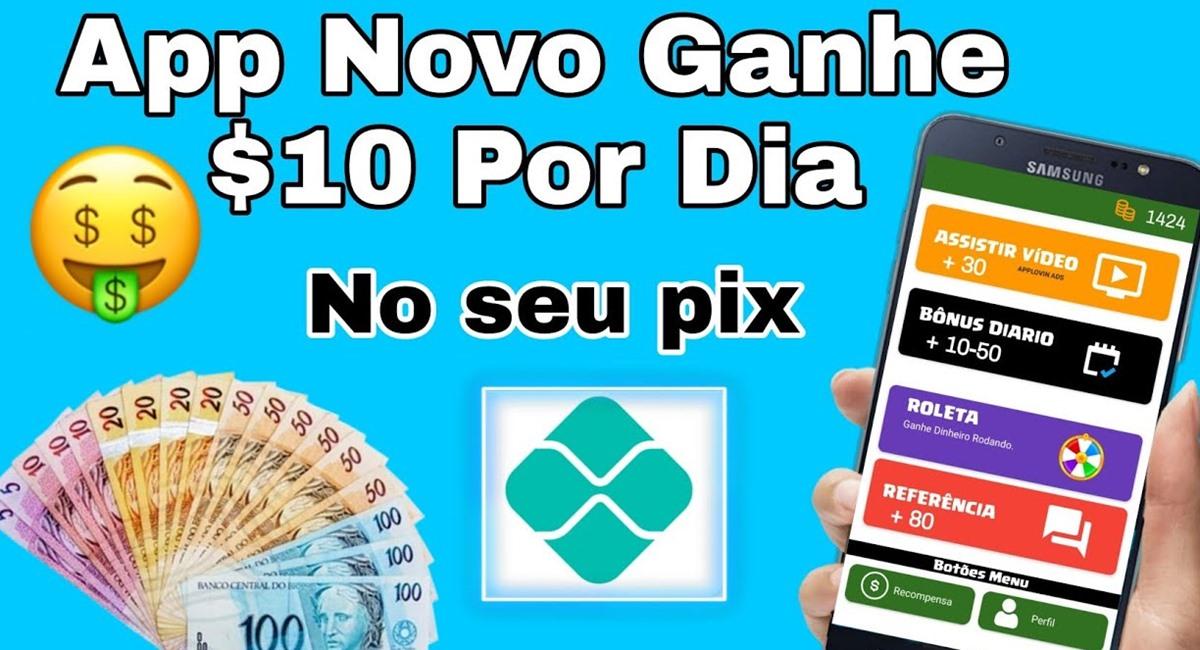 Plataforma Afortunado Live é confiável Pagamentos via Pix com valor de R$ 10 no cadastro e R$ 20 por indicação é real