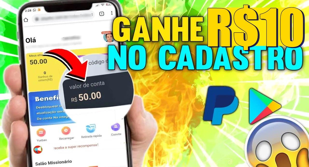 Plataforma promete ganhos de R$100 por dia via Pix para Jogar Funciona mesmo