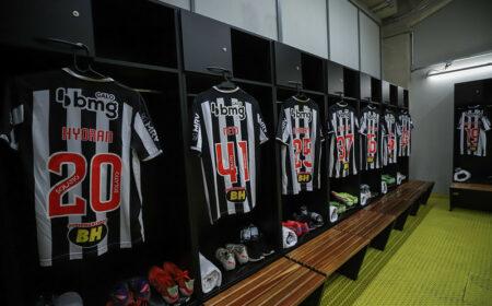 Próximos Jogos do Atlético Mineiro no Brasileirão: Assistir ao Vivo, Escalação e Chance de ser Campeão