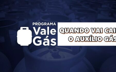 Quando começa o pagamento da primeira parcela do Vale Gás em todo o Brasil? Calendário de novembro e dezembro