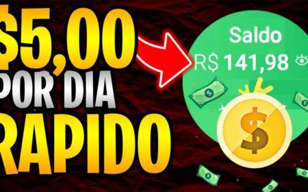 Reward App é confiável? Aplicativo paga R$5,00 de forma rápida no Pix para assistir vídeos – É verdade?