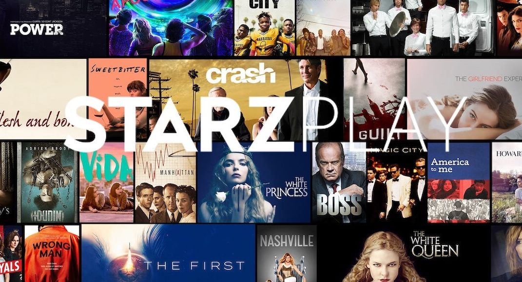 STARZPLAY App é confiável Filmes e séries com estreia em tempo real