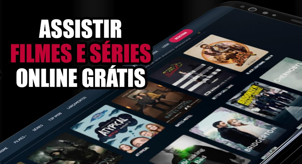 TopFlix App é confiável Aplicativo para assistir Séries e Filmes em HD Online