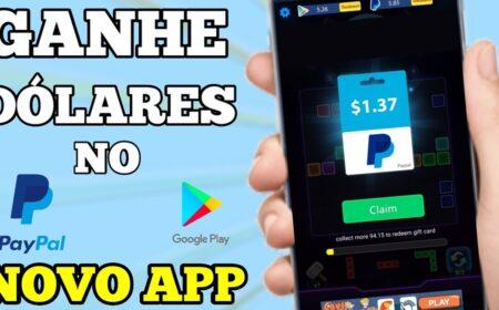 Unique Puzzle App: Novo aplicativo fazendo pagamento via Pix para jogar sem precisar investir