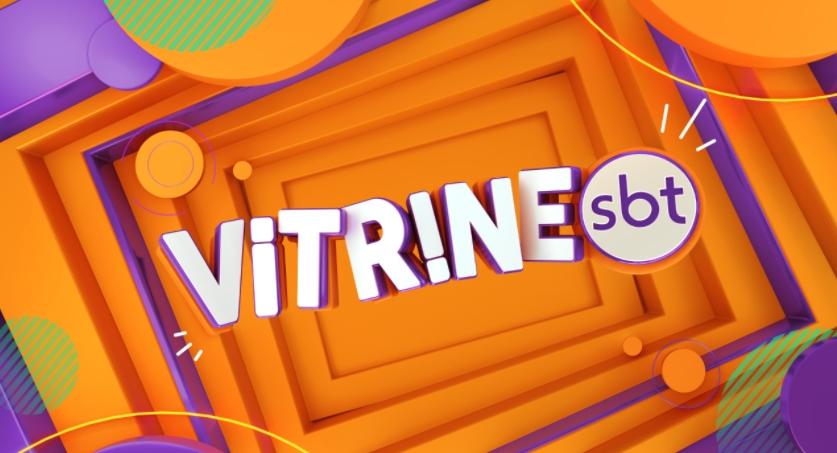 Vitrine SBT Cadastro, Como Participar, Prêmios, Sorteios e Ganhadores