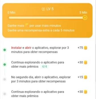 aplicativo Gappx
