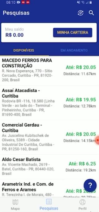 price survey app
